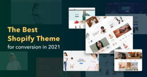 Shopify theme list cover