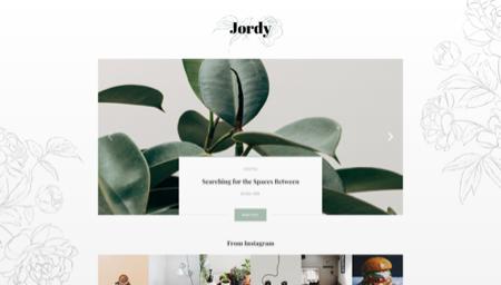 Jordy Thumbnail