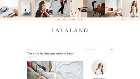 Lalaland Thumbnail